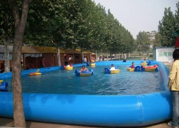 sale  water equipment kid swimming pool with inflatable toys